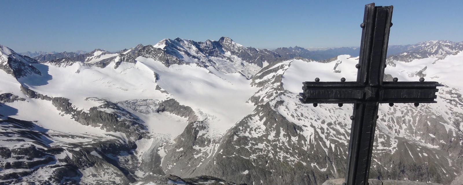Arnoweg: Die Keesberge in den Hohen Tauern